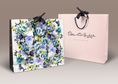2. Miss Selfridge Bags x 2