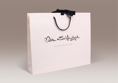 20. Miss Selfridge Bag