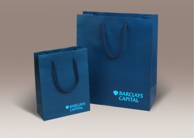 23. Barclays Capital Bags