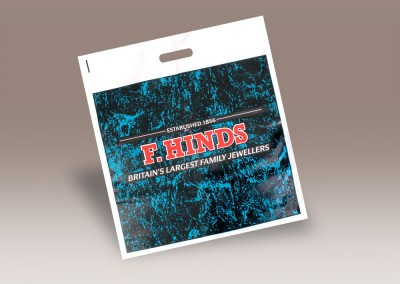 4. F Hinds Bag