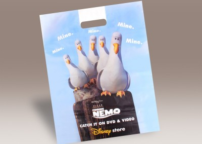 5. Finding Nemo Bag