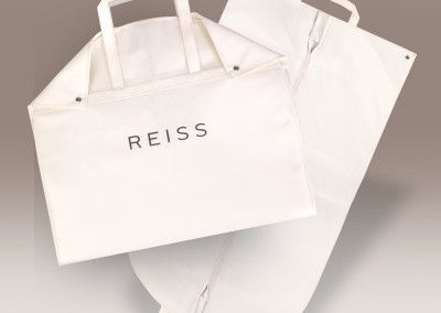 5. Reiss Bag
