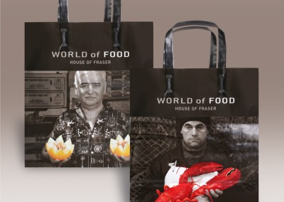7. World of Food Bags